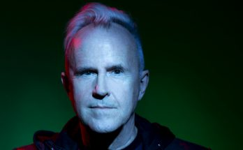 Gigs in Manchester - Howard Jones will headline at the Bridgewater Hall