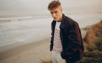 Gigs in Manchester - Sam Fender will headline at Manchester Academy