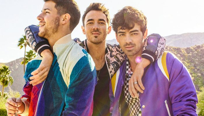 Gigs in Manchester - The Jonas Brothers will headline Manchester Arena