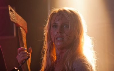 Grimmfest launches horror production company