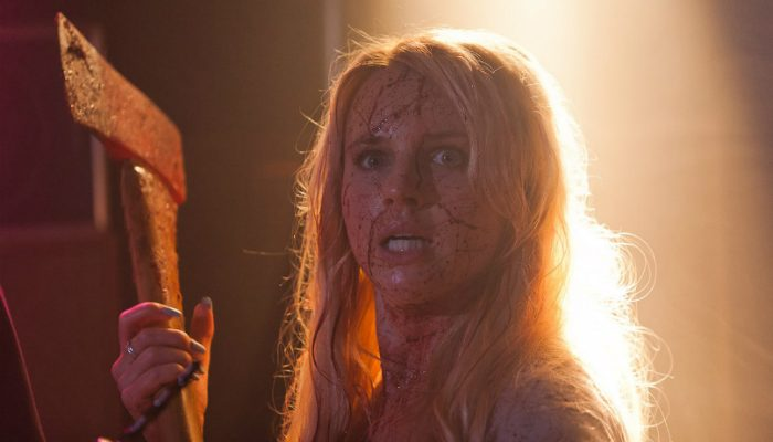 Grimmfest have announced the launch of Grimmfest Films