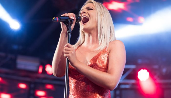 Louisa Johnson will perform at Manchester Prides Spring Benefit