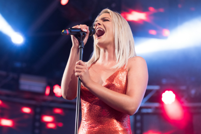 Louisa Johnson and Nicola Roberts to perform at Manchester Pride Spring Benefit
