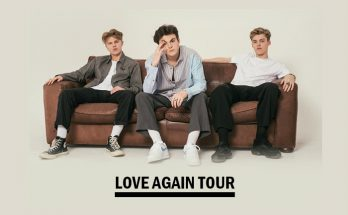 Manchester gigs - New Hope Club will headline at Manchester Academy 2