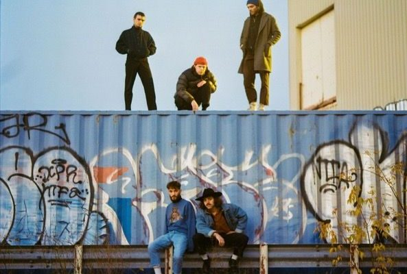 Manchester gigs - Pottery will headline at The Castle