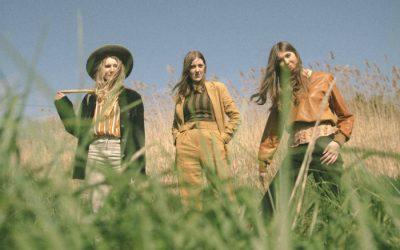 Wildwood Kin share new single ahead of Manchester gig