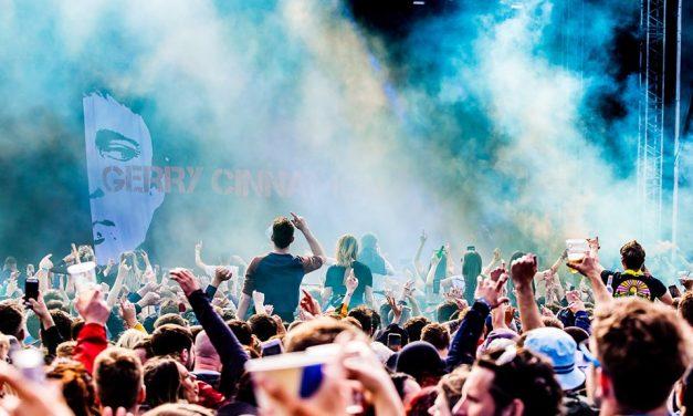 Neighbourhood Weekender to return in September