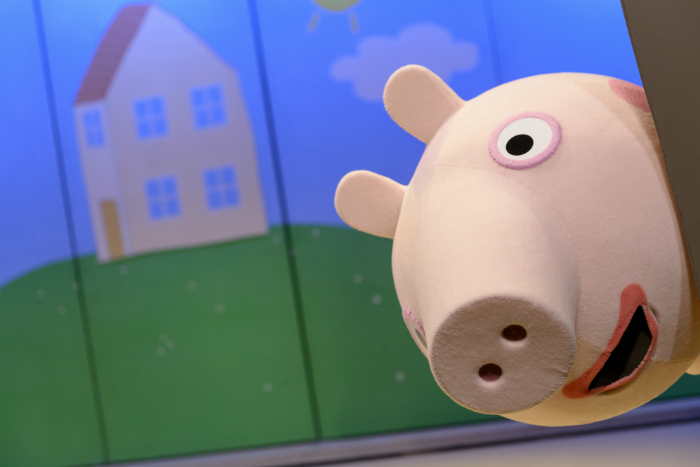 'Peppa Pig's Best Day Ever' coming to Manchester Opera House