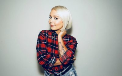 """In Interview: RaeLynn – """"You're just always keeping it fresh and different"""""""