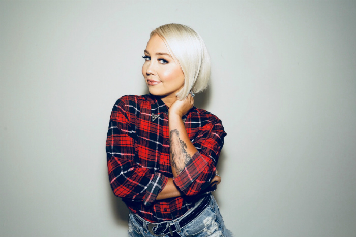 "In Interview: RaeLynn – ""You're just always keeping it fresh and different"""