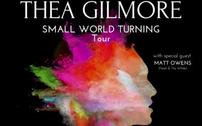 Previewed: Thea Gilmore at the Royal Northern College of Music
