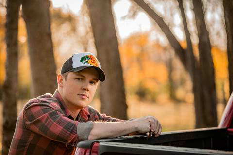 Travis Denning - image courtesy Eric Brown