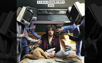 Barns Courtney to perform at Sounds of the City ahead of new album