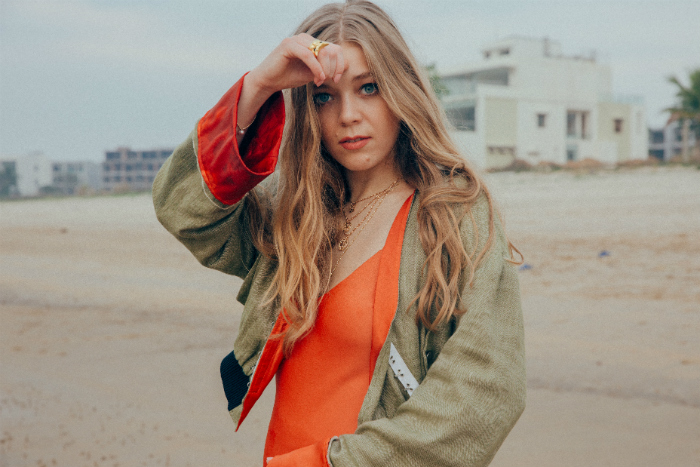 Becky Hill releases new single ahead of Manchester Arena date