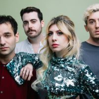 Charly Bliss will headline at the Deaf Institute Manchester - image courtesy Ebru Yildiz