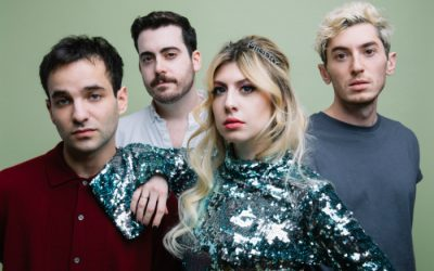 Charly Bliss release new EP Supermoon ahead of Manchester gig