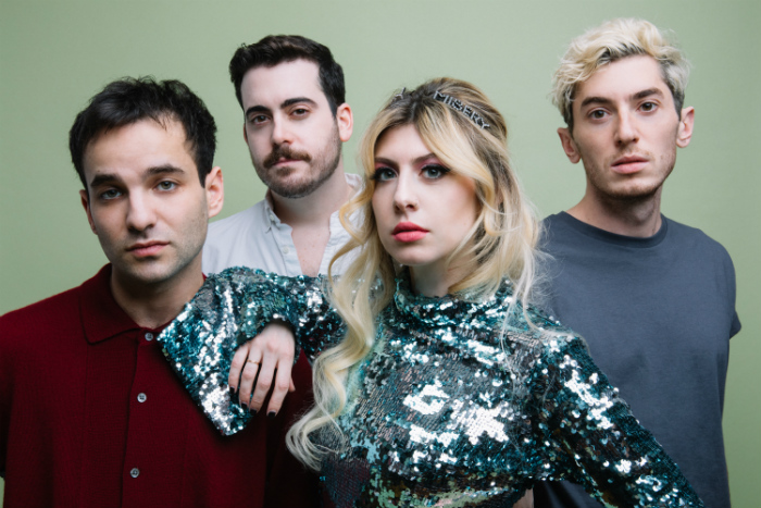 In Interview: Charly Bliss Q&A