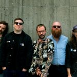 Gigs in Manchester - Idles will headline at Manchester Academy