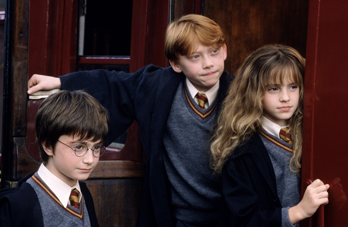 Harry Potter to be screened with live orchestra at Manchester's Bridgewater Hall
