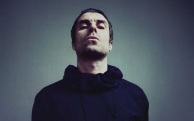 Liam Gallagher announces Manchester Arena gig