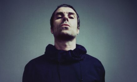 Liam Gallagher announces Manchester Arena gig