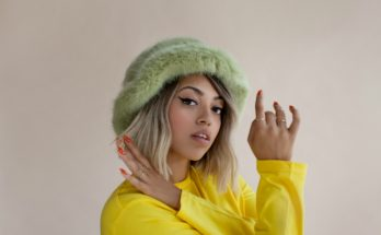 Manchester gigs - Mahalia - image courtesy Alice Fisher