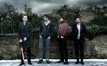 Manchester gigs - The Futureheads will headline at the O2 Ritz