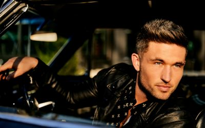 Michael Ray announces Manchester Night and Day gig