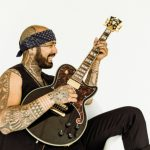 Nahko will headline at Manchester Band on the Wall