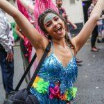 Pride Manchester - image courtesy Gemma Parker