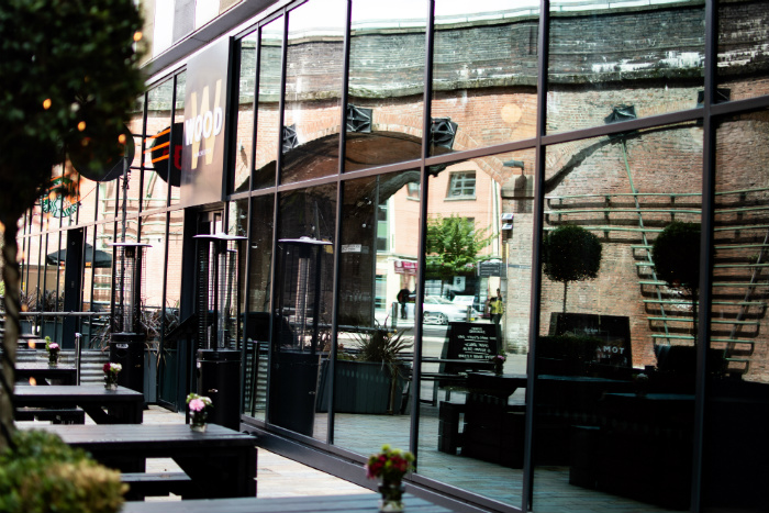 Food and drink events coming up at Wood Manchester