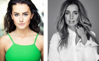Amber Davies and Louise Redknapp will star in 9 to 5 The Musical