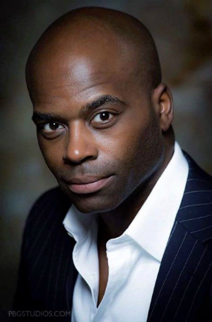 Cedric Neal appears in Back To The Future at Manchester Opera House