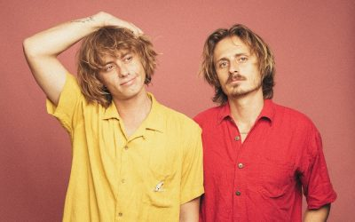 Previewed: Lime Cordiale at Night People