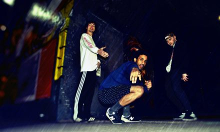 The Pagans S.O.H to perform free entry show at Manchester International Festival