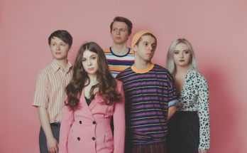 Manchester band The Navettes release new EP Beautiful, Bittersweet