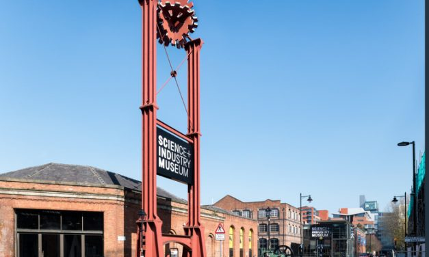 What's coming up at Manchester Science and Industry Museum