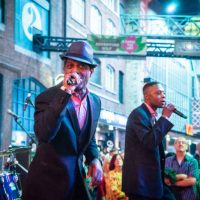 Manchester Soul Festival at The Printworks