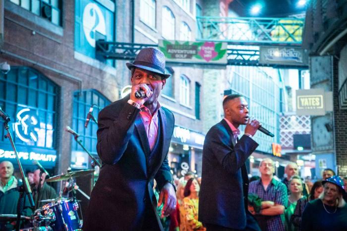 Manchester Soul Festival confirms line up