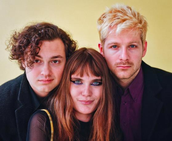 Calva Louise reveal new single ahead of Band on the Wall gig