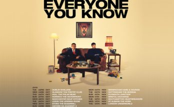 Manchester gigs - Everyone You Know
