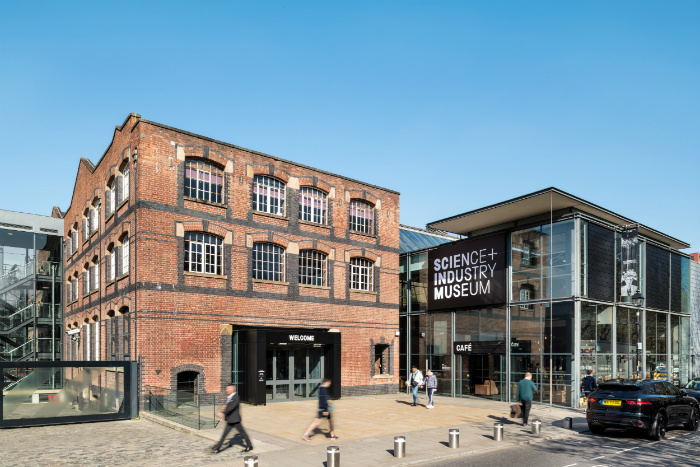The Science and Industry Museum is looking for visitors' stories