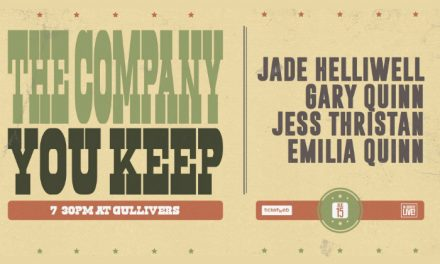 A new live country music night coming to Gullivers