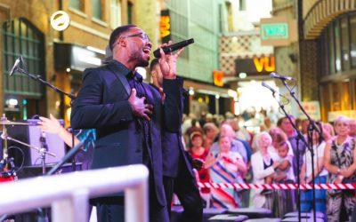Manchester Soul Festival raises more than £23,000 for The Christie