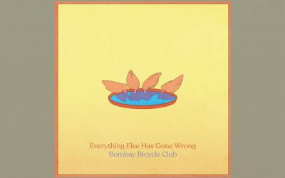 Bombay Bicycle Club announce UK tour and new album