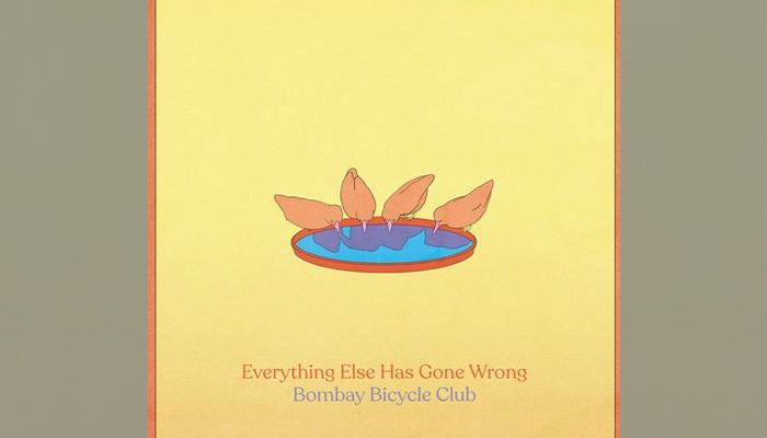 Manchester gigs - Bombay Bicycle Club