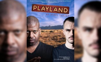Manchester Theatre - Playland by Elysium Theatre