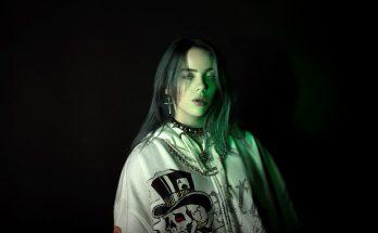 Manchester gigs - Billie Eilish