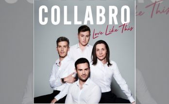 Manchester gigs - Collabro