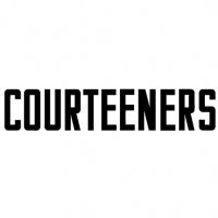 Manchester gigs - Courteeners
